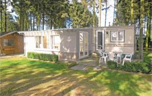 Holiday home Wachtebeke with a Fireplace 255