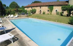 Accommodation in Moissannes