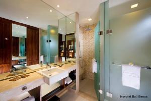Novotel Bali Benoa, Hotel  Nusa Dua - big - 54