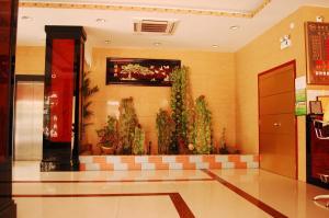 Hostels und Jugendherbergen - Jin Yao Business Hotel