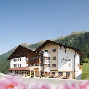 Belavita Wohlfühlhotel - Hotel - Ischgl
