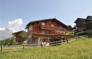 Christania - Apartment - Bürchen