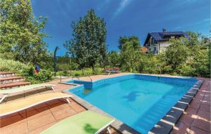 Accommodation in Grad Zagreb
