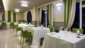 Chez Le Sourire, Hotely  Giffoni Valle Piana - big - 28