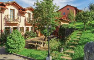Two-Bedroom Holiday Home in Pivka
