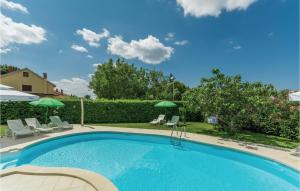 One-Bedroom Apartment in Porec