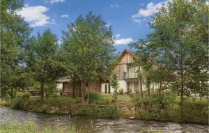 One-Bedroom Apartment in Recica ob Savinja