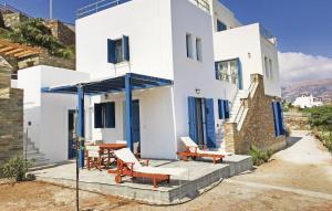 Holiday Home Gavrio 06 Andros Greece