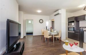 TwoBedroom Apartment in Krk
