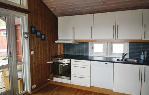 Holiday Home Bjugn with Sauna I, Case vacanze  Moen - big - 20