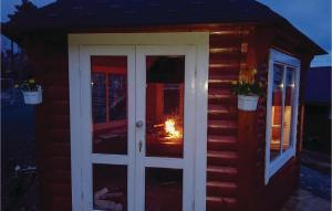 Holiday Home Bjugn with Sauna I, Case vacanze  Moen - big - 18