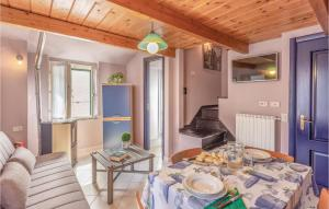 . Apartment Borgomaro (IM) I