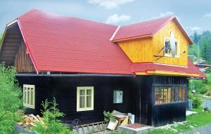 3 hvězdičkový chata Holiday home Zázrivá Zázrivá Slovensko
