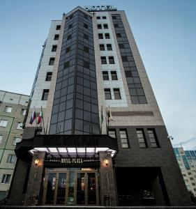 Отель Royal Plaza, Нефтеюганск
