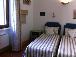 Masseria Ruri Pulcra, Hotel  Patù - big - 78