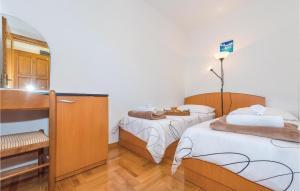 One-Bedroom Apartment in Bilice