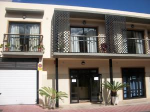 Aparthotel Triana II, Vallehermoso