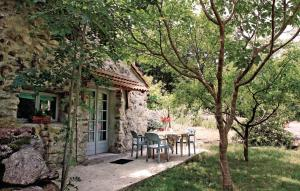 Holiday home Le Chazalet P-859