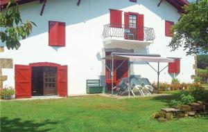 Holiday home Meharin LXXXVI
