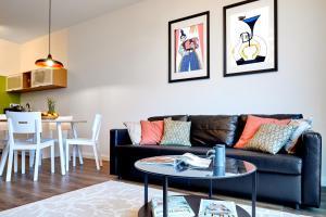 Don Kichot Apartment