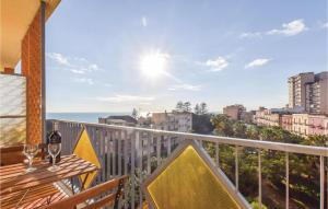 Two Bedroom Apartment in Sciacca AG I 3