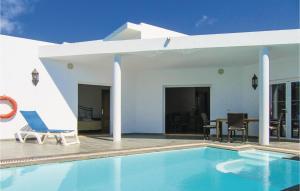 Holiday home Benahore No. II, Puerto Calero - Lanzarote