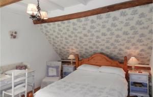 Three-Bedroom Holiday Home in Les Loges Marchis
