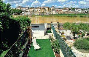 Two-Bedroom Holiday Home in La Reole
