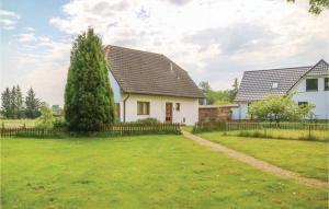 Three-Bedroom Holiday Home in Pruchten