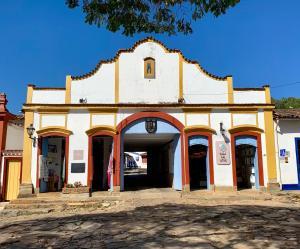Hotel Ponta do Morro