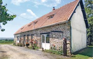 Holiday home Le Hamel Es Marchand L-850