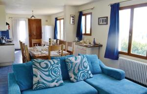 Holiday Home Le Vaugourieux