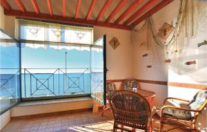 Two-Bedroom Apartment in Piran