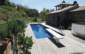 Holiday home Marezige with Sea View 368