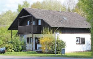 Two-Bedroom Apartment in Thalfang - Hotel - Thalfang