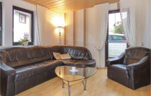 One Bedroom Apartment in Gerolstein