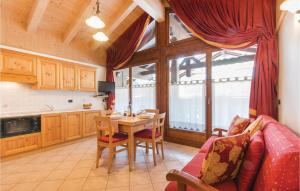 One-Bedroom Apartment in Bormio (SO) - AbcAlberghi.com