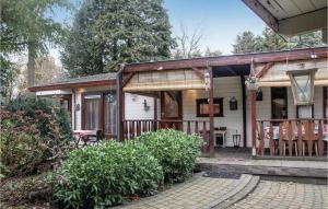 Studio Holiday Home in Voorthuizen