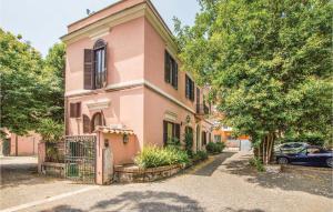 Villa Pamphili - AbcRoma.com