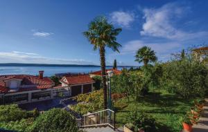 Apartment Portoroz with Sea View 10
