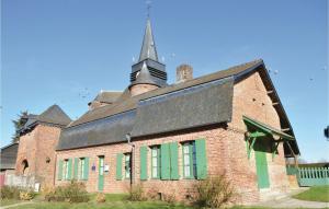 Location gîte, chambres d'hotes Holiday home Parfondeval ST-1184 dans le département Aisne 2