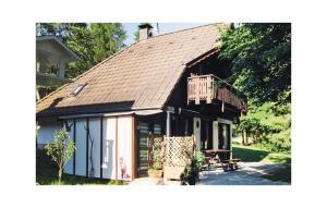Holiday Home Feriendorf Frankenau 20
