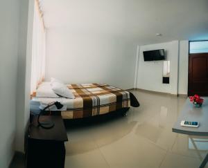 Keylas Hotel, Hotely  Ica - big - 5