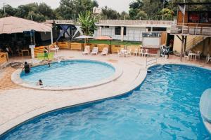 Keylas Hotel, Hotely  Ica - big - 25
