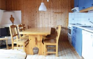 Apartment Trysil with Sauna III