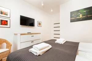 Apartments Gdańsk Minogi