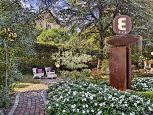 Hotel Eliseo Terme, Hotely  Montegrotto Terme - big - 61
