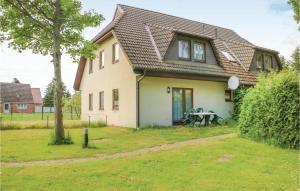 Two-Bedroom Apartment in Pruchten