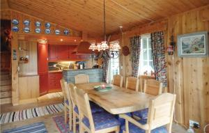 Accommodation in Troms