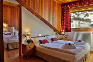 Hotel Roseg - AbcAlberghi.com